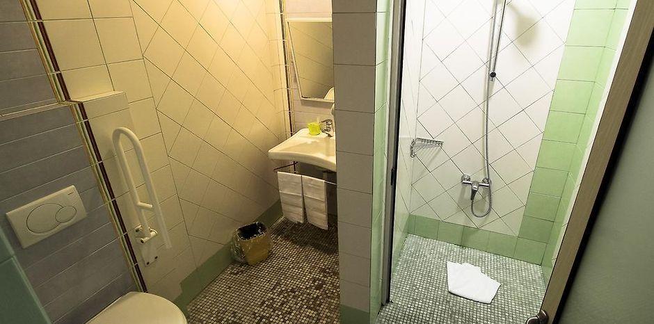 HOTEL SOGGIORNO ATHENA PISA - Pisa, Italien